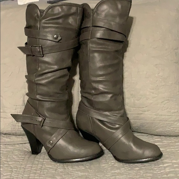 Rampage Shoes - Women's Boots